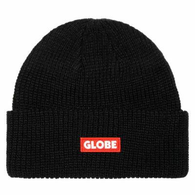 Globe Bar sapka Black