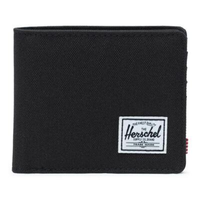 Herschel Roy XL pénztárca Black