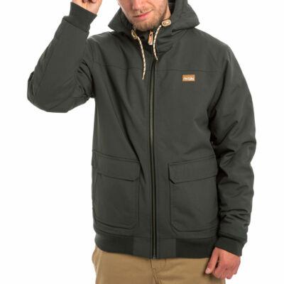 Iriedaily City Worker kabát Anthracite