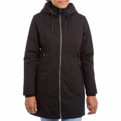 Iriedaily Youriko Segler kabát Black