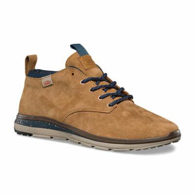 Vans Iso 3 Mid (MTE) cipő Cathay Spice/Hummus