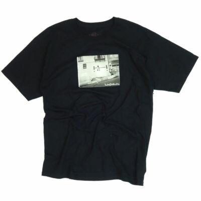 Primitive Trick póló Black