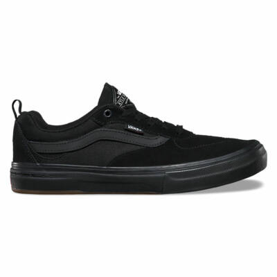 Vans Kyle Walker Pro cipő Blackout