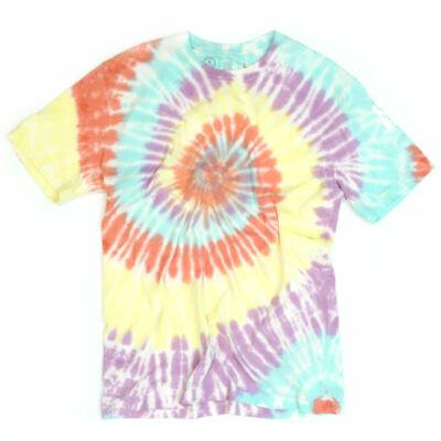 Neff Oh What póló Tropical Tie Dye