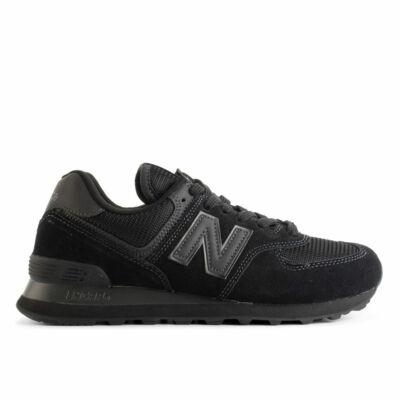 New Balance 574 cipő Blackout