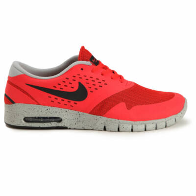 Nike Eric Koston 2 Max LT cipő Crimson/Black-Base Grey