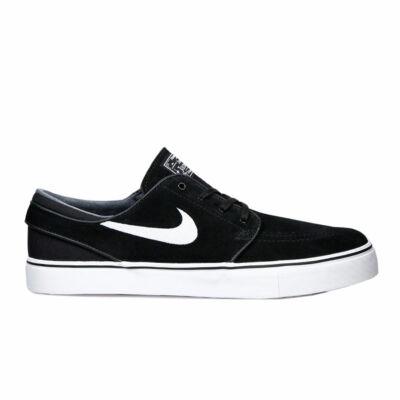 Nike Zoom Stefan Janoski cipő Black & White