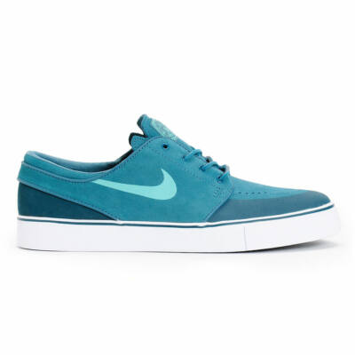 Nike Zoom Stefan Janoski PR SE cipő Night Factor/Crystal Mint