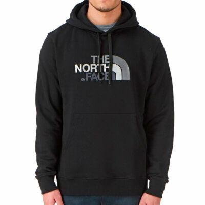 The North Face Drew Peak kapucnis pulóver TNF Black