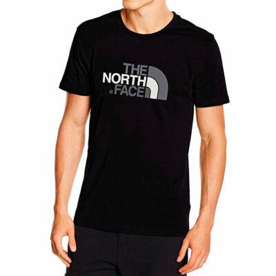 The North Face Easy Tee póló TNF Black
