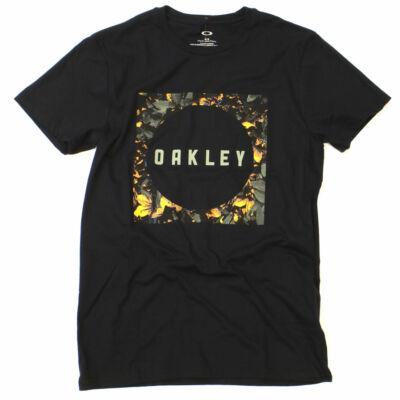 Oakley Florimoto póló Blackout