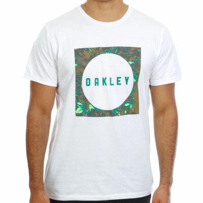 Oakley Florimoto póló White