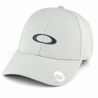 Oakley Golf Ellipse sapka Stone Grey