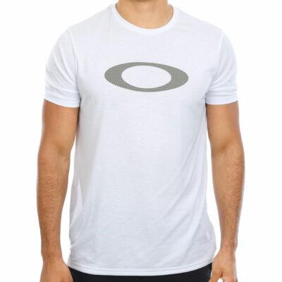 Oakley O-Mesh póló White