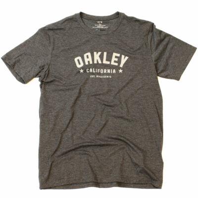 Oakley Original póló Blackout Heather