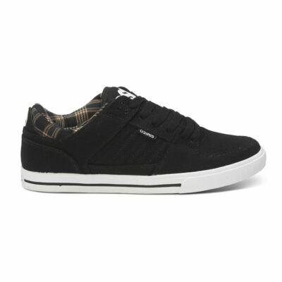 Osiris Protocol cipő Black/Plaid