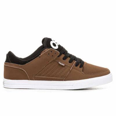Osiris Protocol cipő Brown/Black/White