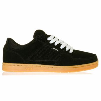Osiris Protocol SLK cipő Black/Gum
