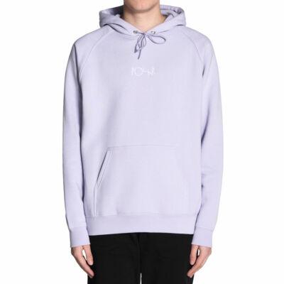 Polar Default pulóver Dusty Lavender