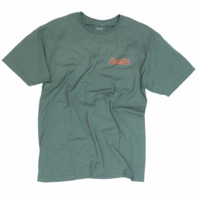 Primitive Label póló Grey