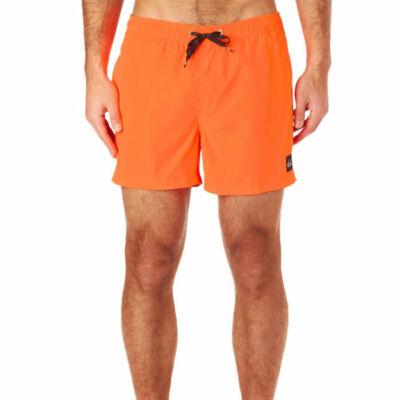 Quiksilver Everyday 15 Boardshort úszónadrág Orange