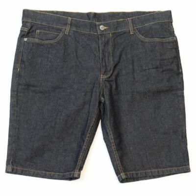 Record Astorna Short rövidnadrág Dark Denim