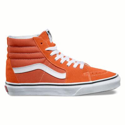 Vans Sk8-Hi cipő Autumn Glaze/True White