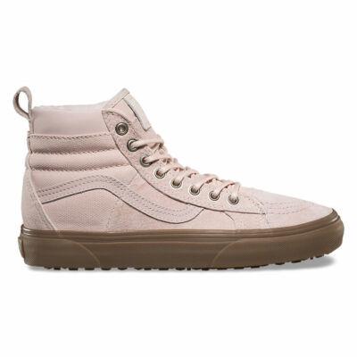 Vans Sk8-Hi 46 MTE DX cipő Sepia Rose/Gum