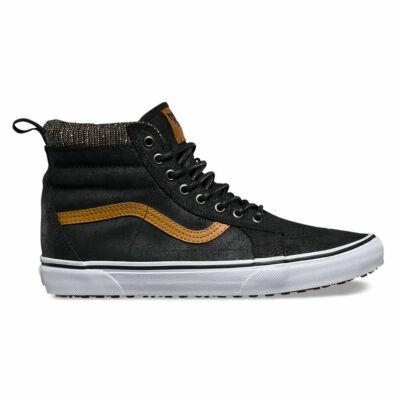 Vans Sk8-Hi MTE cipő Black/Tweed