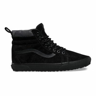 Vans Sk8-Hi MTE cipő Black/Black/Camo