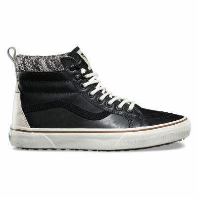 Vans Sk8-Hi MTE cipő Black/Marshmallow