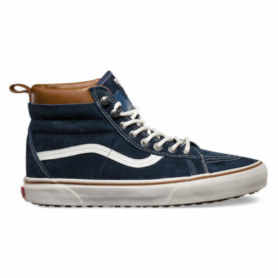 Vans Sk8-Hi MTE cipő Dress Blues