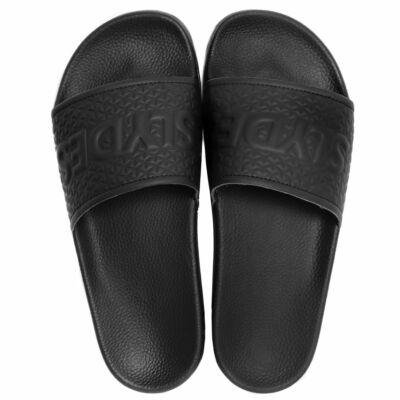 Slydes Cali Basic papucs Black