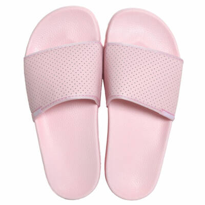 Slydes Summer Perforated papucs Pink