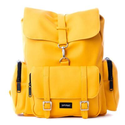 Spiral Chelsea hátizsák Mustard