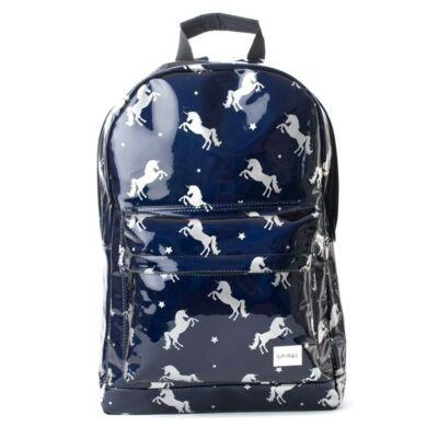 Spiral OG hátizsák Black Unicorns