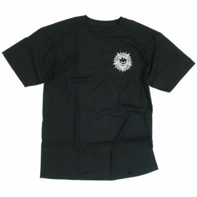 Spitfire Penta póló Black
