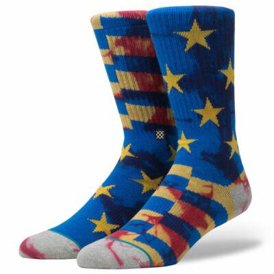 Stance Blue Collection Sidereal zokni Blue 1 pár
