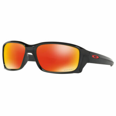 Oakley Straightlink Black Ink/Prizm Ruby