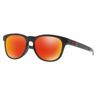 Oakley Stringer napszemüveg Matte Black/Prizm Ruby