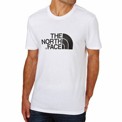 The North Face Easy Tee póló TNF White