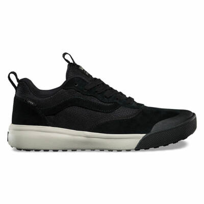 Vans UltraRange MTE cipő Black/Peyote