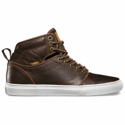 Vans Alomar (Duck Hunt) cipő Brown/White