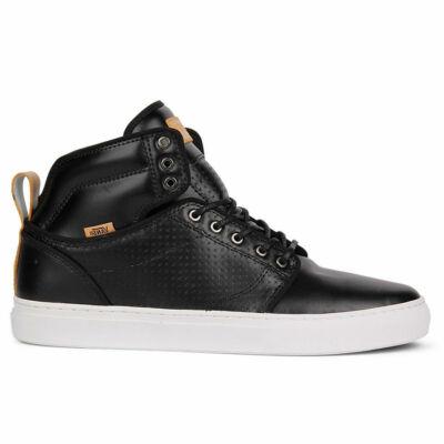 Vans Alomar (Luxe Reverse) cipő Black/White