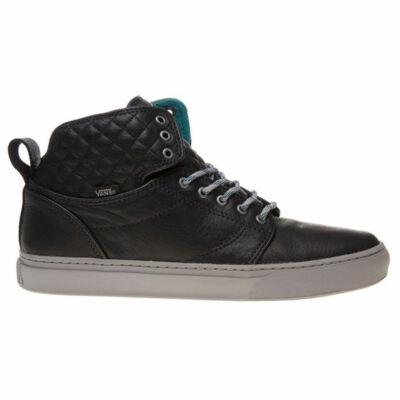 Vans Alomar MTE cipő Black/Grey