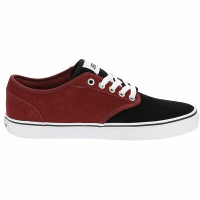 Vans Atwood (Varsity) cipő Red/Black