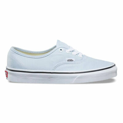 Vans Authentic cipő Baby Blue/True White