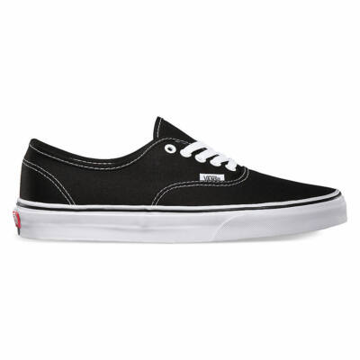 Vans Authentic cipő Black