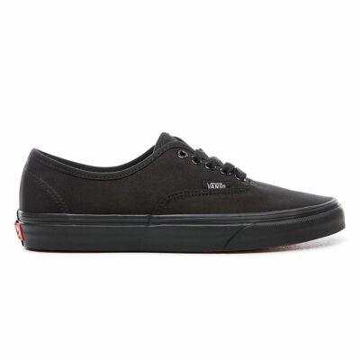 Vans Authentic cipő Black Black