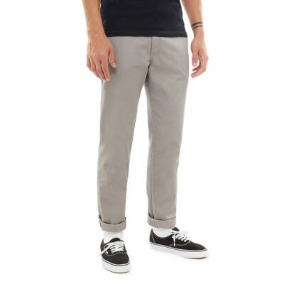 Vans Authentic Chino nadrág Frost Grey